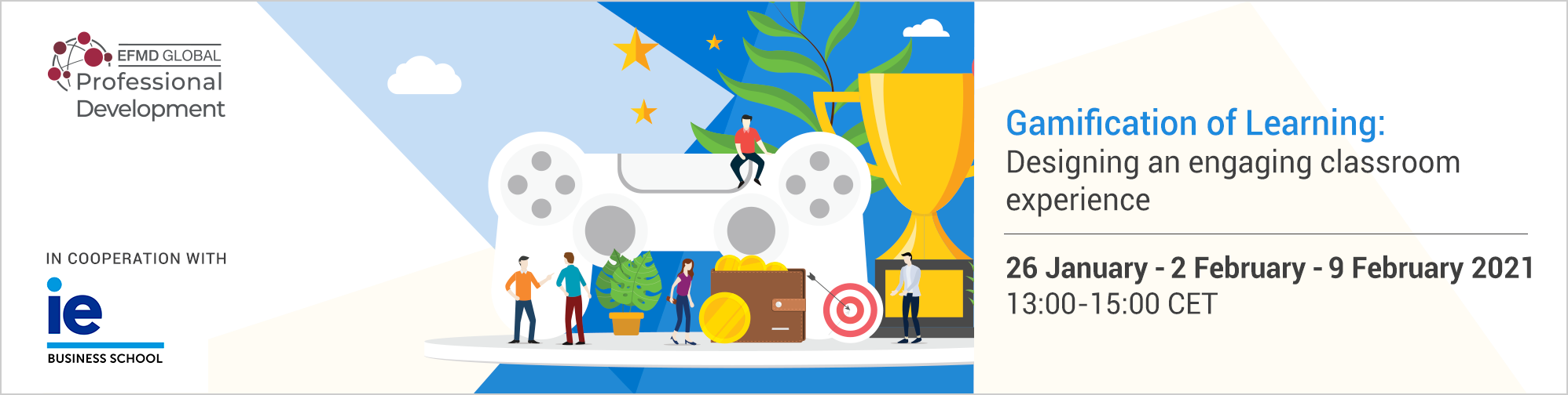 Gamification of Learning: Designing an engaging classroom experience